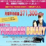 由里子ママ式 「YOKUBARI BINARY」(よくばりバイナリー)レビュー検証